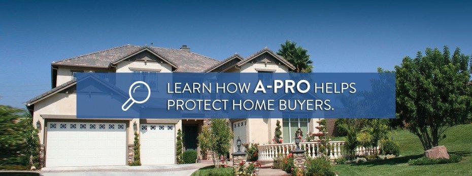 A-Pro Home Inspection West Palm Beach