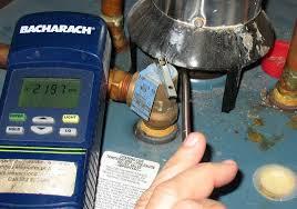 Carbon Monoxide Testing in West Palm Beach